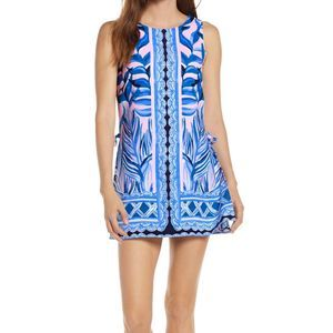 LILLY PULITZER Donna Romper Size 2